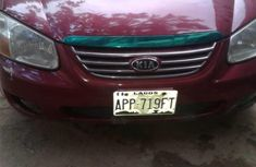 Super Clean Nigerian used Kia Cerato 2008