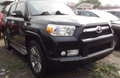 Very Clean Foreign used Toyota 4-Runner