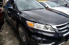 Very Clean Foreign used Honda Accord CrossTour 2014