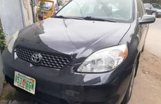Foreign Used Toyota Matrix 2003
