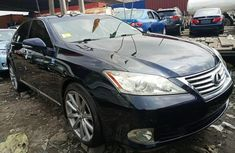Very Clean Foreign used 2011 Lexus ES