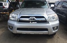Very Clean Foreign used 2006 Toyota