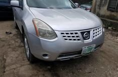 Super Clean Nigerian used 2009 Nissan Rogue