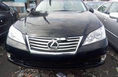 Super Clean Foreign used 2011 Lexus ES