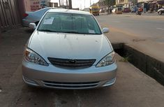 Clean Foreign Used Toyota Camry 2003