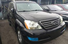 Neat Foreign used Lexus GX 2005