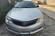 Neat Foreign used Toyota Camry 2013