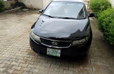 Nigerian Used Kia Cerato 2010