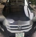Neat Nigerian used Honda Accord CrossTour 2010