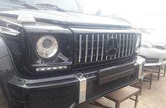 Clean Tokunbo Used  Mercedes-Benz G-Class 2009