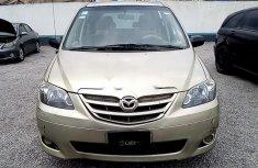 Nigerian Used 2004 Mazda MPV in Lagos