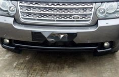 Clean Nigerian Used  Land Rover Range Rover 2010