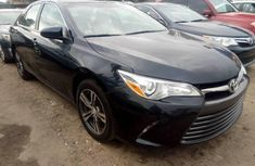 Foreign Used Toyota Camry 2016