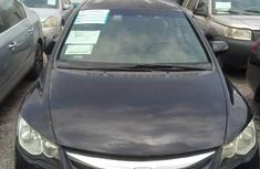 Nigerian Used 2009 Honda Civic for sale
