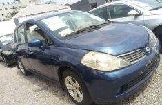 Neat Nigerian Used Nissan Tiida 2005