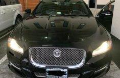 Nigerian Used Jaguar XF 2010