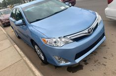 Foreign Used 2012 Toyota Camry
