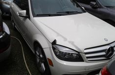 Neat Foreign used 2011 Mercedes-Benz CLS