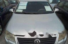 Nigerian Used 2009 Volkswagen Passat