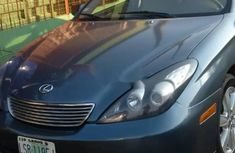 Nigerian Used 2006 Lexus ES in Lagos
