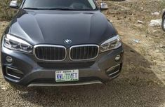 Nigerian Used 2014 BMW X6