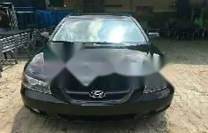 Foreign Used 2006 Hyundai Sonata