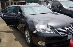 Very Clean Foreign used 2010 Lexus ES