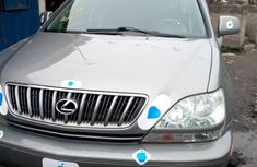 Neat Foreign used Lexus RX 2003