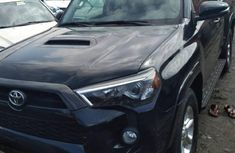 Neat Foreign used 2015 Toyota 4-Runner