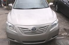 Very Clean Foreign used Toyota Camry 2007