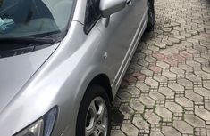 Honda Civic 2007 Model in Lagos