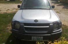 Neat Nigerian used Nissan Xterra 2004