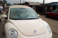 Neat Foreign used 2008 Volkswagen Beetle