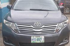 Clean Toyota Venza 2010 Model Full option