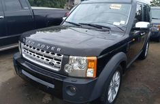 Neat Foreign used 2008 Land Rover LR3
