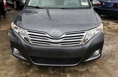 Clean Tokunbo Used Toyota Venza 2011