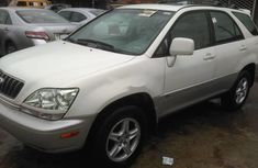 Foreign Used 2000 Lexus RX