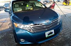 Clean Nigerian used  2010 Toyota Venza