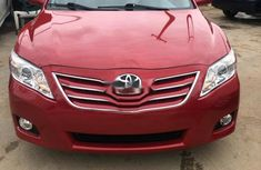 Neat Foreign used 2011 Toyota Camry