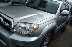 Neat Foreign used Toyota 4-Runner 2007
