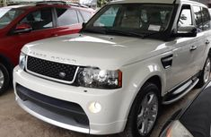 Foreign Used 2006 Land Rover Range Rover Sport Petrol