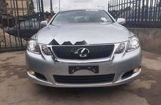 Neat Foreign used Lexus GS 2010