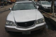 Neat Nigerian used Acura CL 2000