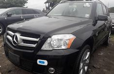Neat Foreign used Mercedes-Benz GLK
