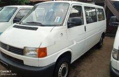 Foreign Used 2002 Volkswagen Transporter
