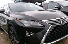 Neat Foreign used Lexus RX 2017