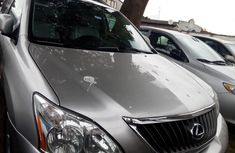Foreign Used Lexus RX 2008
