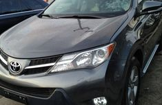 Neat Foreign used 2014 Toyota RAV4