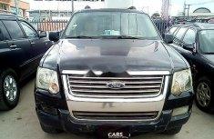 Nigerian Used 2006 Ford Explorer in Lagos