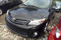 Neat Foreign used 2011 Toyota Corolla